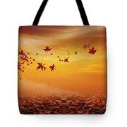 Nature's Art Tote Bag