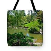 Nature's Artwork Tote Bag