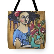 Nature's Bounty Tote Bag