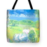 Natures Bounty Tote Bag