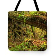 Nature's Bridge Tote Bag