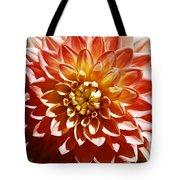 Nature's Brilliance Tote Bag