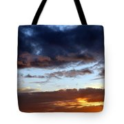 Nature's Canvas Tote Bag