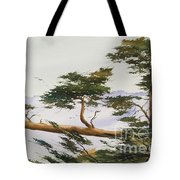 Natures Creation Tote Bag