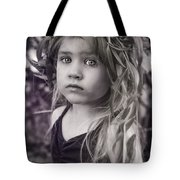 Natures Daughter Tote Bag