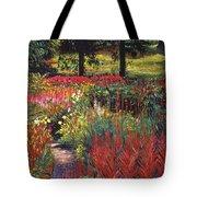 Nature's Dreamscape Tote Bag