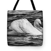 Nature's Elegance  Tote Bag