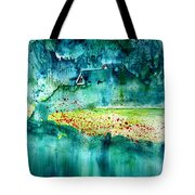 Natures Embrace 2 Tote Bag