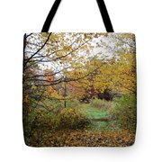 Nature's Expression-12 Tote Bag
