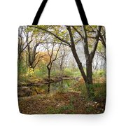 Nature's Expression 21 Tote Bag