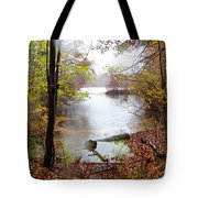 Nature's Expression-7 Tote Bag