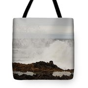 Nature's Force Tote Bag