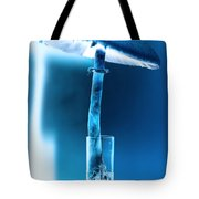 Nature's Funky Light Tote Bag