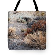 Natures Garden - Utah Tote Bag