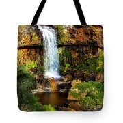 Natures Gift Tote Bag