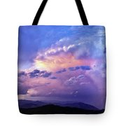 Natures Glory Tote Bag