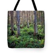 Nature's Heartbeat Tote Bag