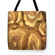 Nature's Interesting Patterns Tote Bag