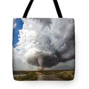 Nature's Irony Tote Bag