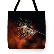 Nature's Light Tote Bag