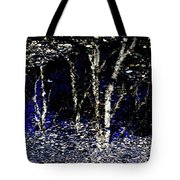 Natures Looking Glass 5 Tote Bag