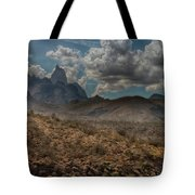 Natures Majesty Tote Bag