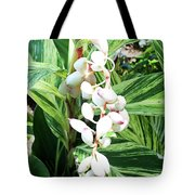 Nature's Next Creation Gp Tote Bag