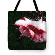 Nature's Ornament Tote Bag