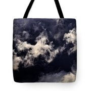 Natures Paint Daubs Tote Bag
