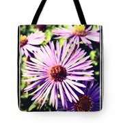 Natures Paint Tote Bag