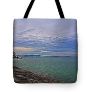 Nature's Palette - 3 Tote Bag