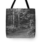 Natures Path Tote Bag