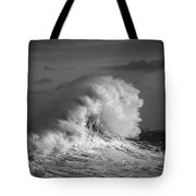 Natures Power Tote Bag