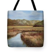 Nature's Promise Tote Bag