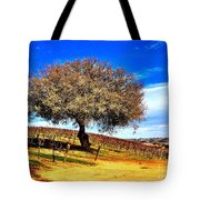 Nature's Protection Tote Bag
