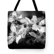 Nature's Receptors Tote Bag