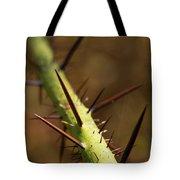 Nature's Torment Tote Bag
