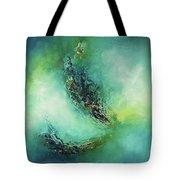 Nature's Treasure Tote Bag