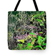 Nature's Way Tote Bag by Eikoni Images