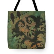 Natures Whimsy 4 By Madart Tote Bag