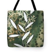 Natures Whimsy 5 By Madart Tote Bag