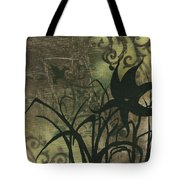 Natures Whimsy 6 By Madart Tote Bag