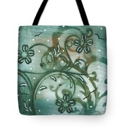 Natures Whimsy 9 By Madart Tote Bag