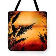 Nature's Whisper Tote Bag