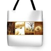 Nature's Window Tote Bag