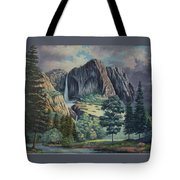 Natures Wonder Tote Bag