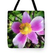 Nature's Work Tote Bag