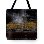 Nautical-7-a Tote Bag