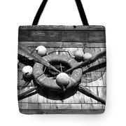 Nautical Display Tote Bag