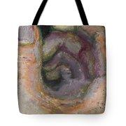 Nautilus Hand Tote Bag